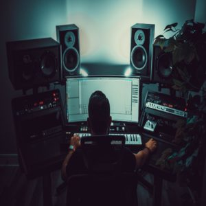 Studio Equipment Zubehör