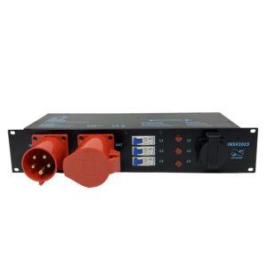 Stromverteiler CEE 32A